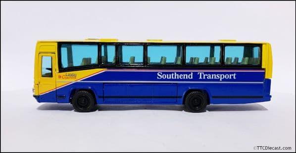CORGI 91918 PLAXTON PARAMOUNT - Southend Transport * PRE OWNED *